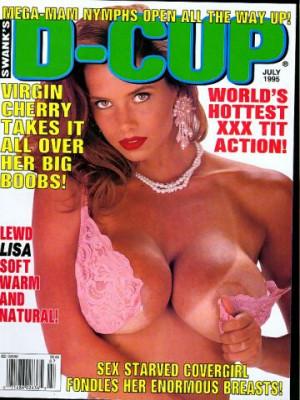 D-Cup - Jul 1995