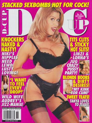 D-Cup - September 2000