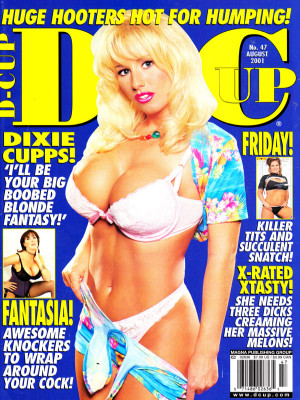 D-Cup - August 2001