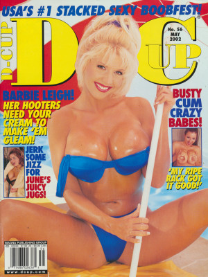 D-Cup - May 2002