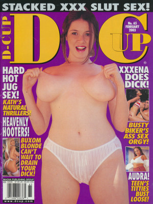 D-Cup - February 2003