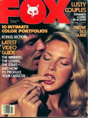Fox - July 1984