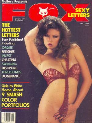 Fox - September 1984