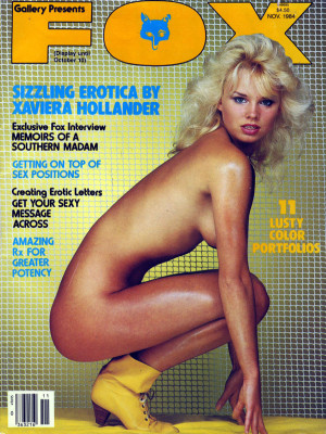Fox - November 1984