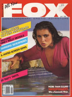 Fox - January 1985