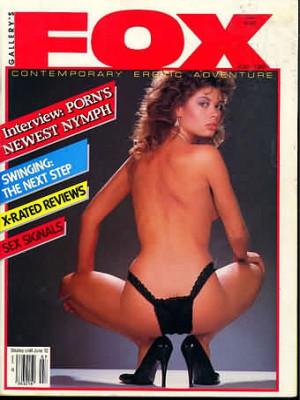 Fox - July 1985