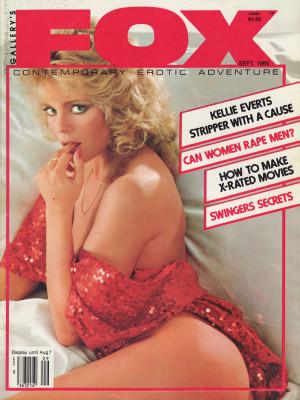 Fox - September 1985