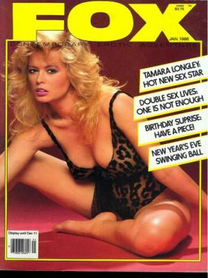 Fox - January 1986