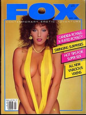 Fox - March 1986