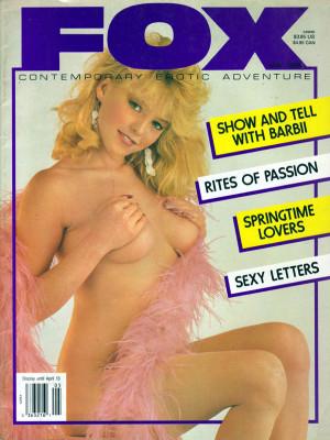 Fox - May 1988