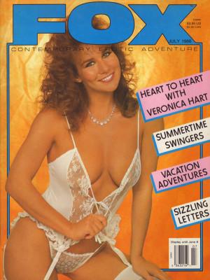 Fox - July 1988