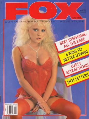 Fox - May 1989