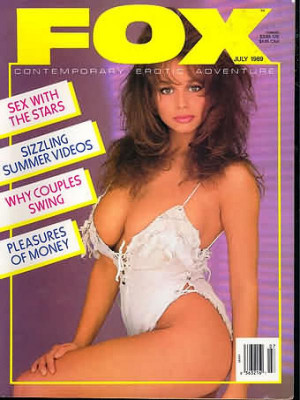 Fox - July 1989
