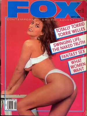 Fox - September 1989