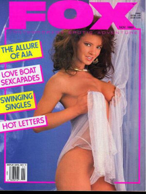 Fox - November 1989