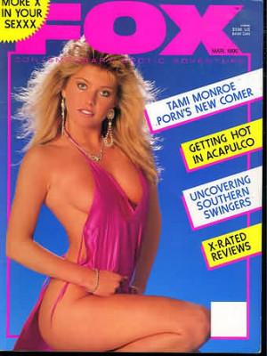 Fox - March 1990