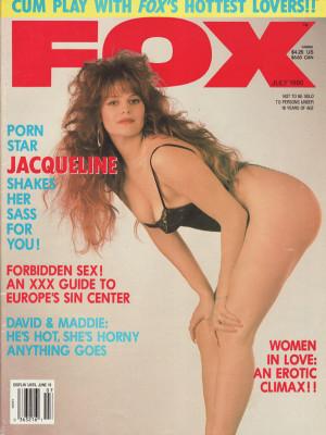 Fox - July 1990