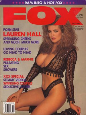 Fox - October 1990
