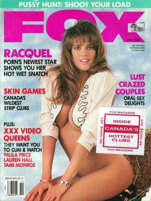 Fox - November 1990