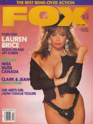 Fox - December 1990