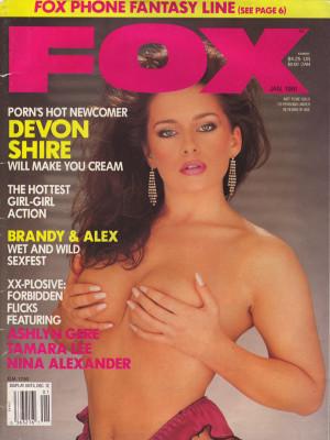 Fox - January 1991