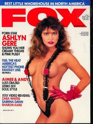 Fox - March 1991