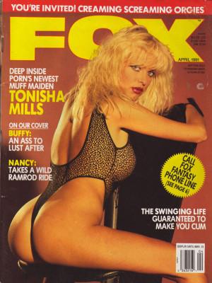 Fox - April 1991