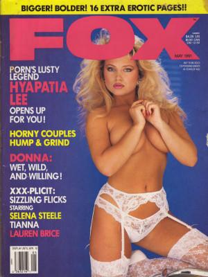 Fox - May 1991
