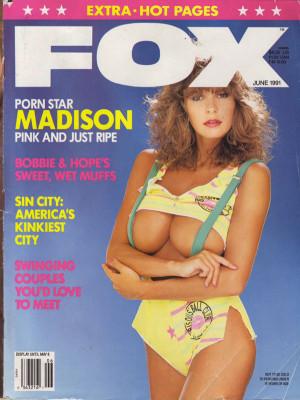 Fox - June 1991