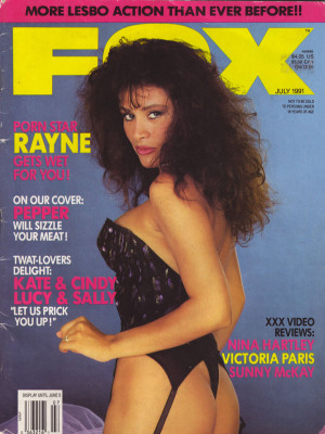 Fox - July 1991