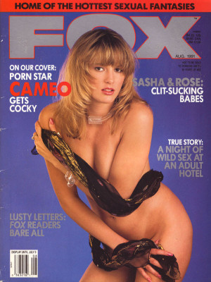 Fox - August 1991