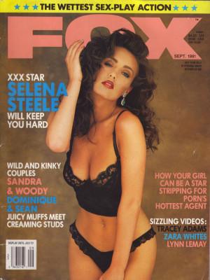 Fox - September 1991