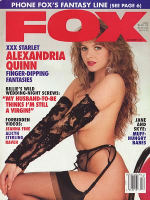 Fox - December 1991