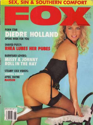 Fox - Anniversary 1991