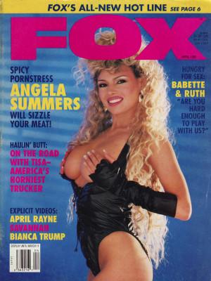 Fox - April 1992