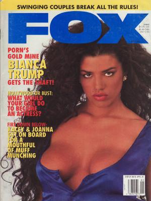 Fox - May 1992