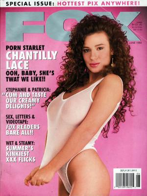 Fox - June 1992