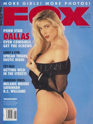 Fox - August 1992