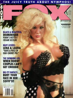 Fox - September 1992