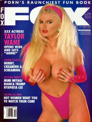 Fox - October 1992