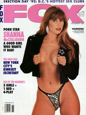 Fox - November 1992