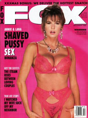 Fox - December 1992
