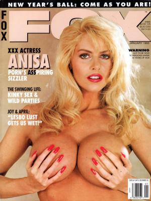 Fox - January 1993