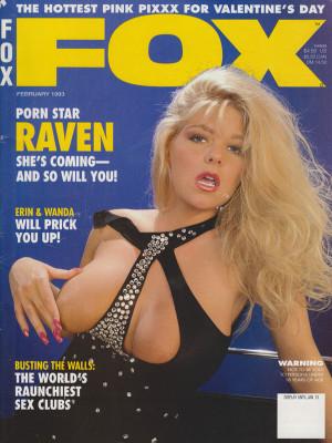 Fox - February 1993