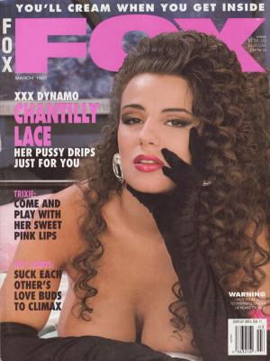 Fox - March 1993