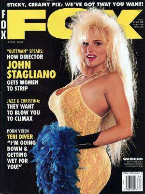 Fox - April 1993