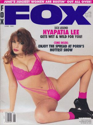 Fox - June 1993