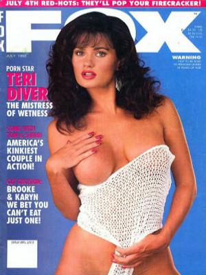 Fox - July 1993