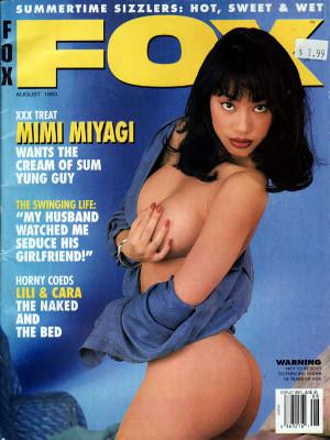 Fox - August 1993