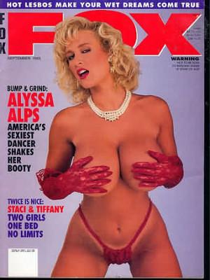 Fox - September 1993